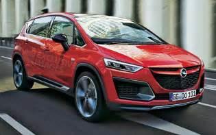 Opel Cost 2016 Opel Antara Interior Price