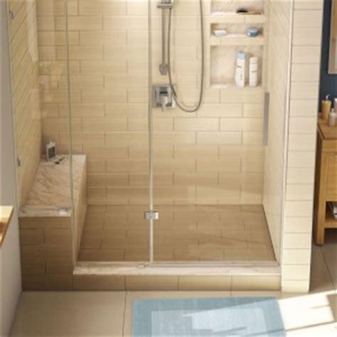 Walk In Shower Insert Bed Bath Enchanting Wall Shower Stall Kits For Bathroom