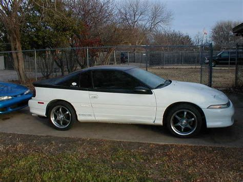 how to learn everything about cars 1990 eagle talon head up display blufalcon s 1990 eagle talon in plano tx