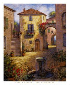 carolina ceramics tuscany 77 best murals images on wall papers painted
