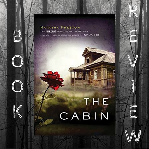 the cabin books book review the cabin by bonding
