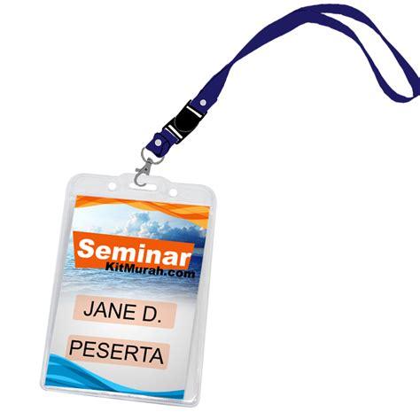 template id card panitia harga seminar kit apa itu seminar kit paket seminar kit