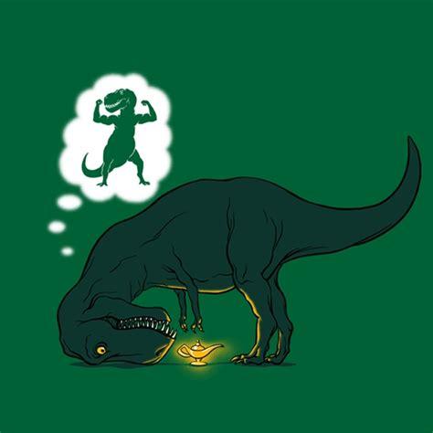 T Rex Short Arms Meme - t rex genie l tshirtvortex