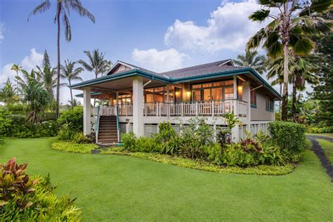 Kauai Hanalei Luxury Kauai Vacation Rentals Jean And Kauai Luxury Home Rentals