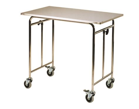 Table Hauteur 60 Cm by Table Pont Inox 100 X 60 Cm Hauteur R 233 Glable De 90 224 130