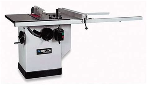 Delta Cabinet Table Saw by Delta Cabinet Saw Crowdbuild For