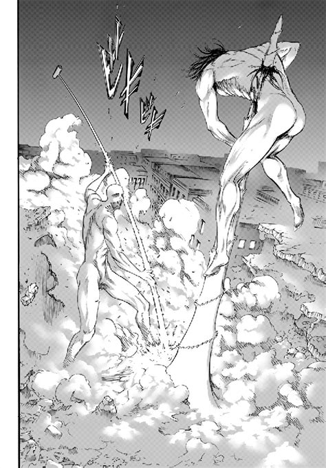 Who is the strongest Titan shifter? - Quora