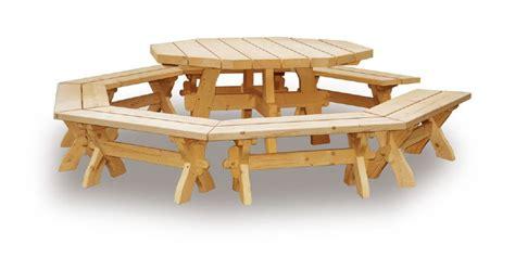 Table De Jardin En Bois Gifi