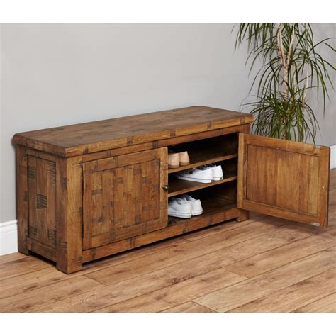 oak furniture shoe storage heyford sawn solid oak furniture shoe storage
