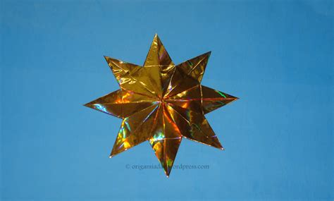 Origami Eight Pointed - origami 8 pointed 28 images origami 8 pointed origami