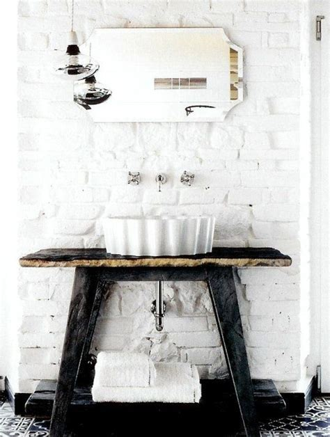 Industrial Style Bathroom Accessories White Industrial Bathrooms