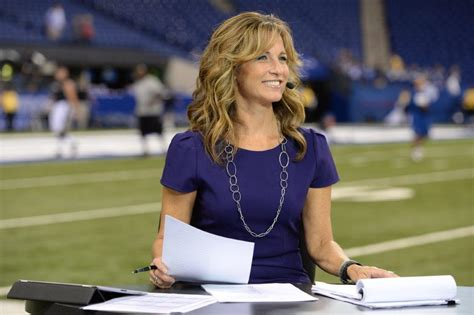 Monday Football Also Search For Suzy Kolber Espn Mediazone