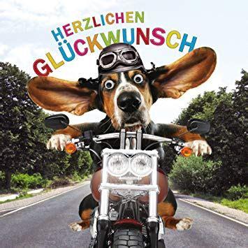Motorrad Bilder Zum Geburtstag by M 228 Nner Karte Geburtstag Biker Motorrad Reise 16x11cm