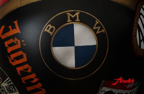 helmdesign bmw helmdesign im used look f 252 r bmw cafe racer