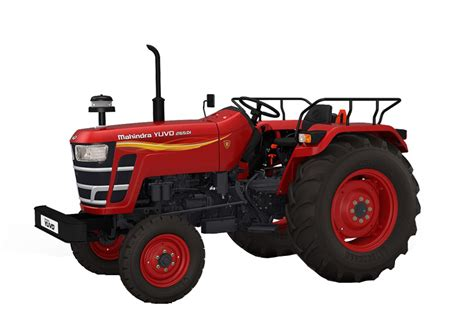mahindra yuvo 265 di tractor price specification key feature