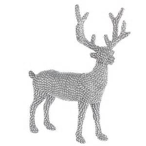 beautifully latest silver christmas ornament designs for