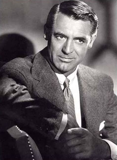 Pomade Bill Fox cary grant biography 10 facts you didn t