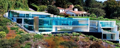 iron man s house the razor residence in la jolla california may be the