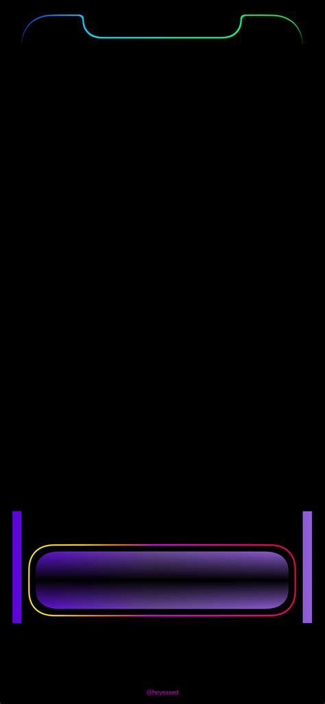 m iphone 果粉必用 日本設計師設計 令你愛上 m 字額 的 iphone x 桌布 new mobilelife 流動日報