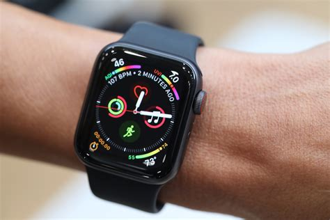 Apple Series 4 Questions by Review Apple Series 4 Techcrunch