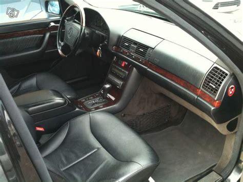 Autoscout Glc by Les Mercedes W140 Classe S D Occasion 224 Vendre Sur
