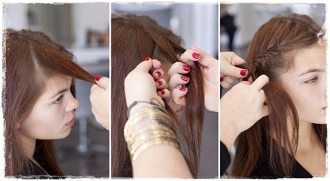 kako da isperemo farbu sa kose nose se pletenice lako ih sami napravite 2 dio žena hr