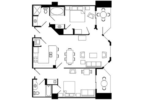 marriott aruba surf club floor plan 2 bedroom lockoff marriott 039 s aruba surf club annual