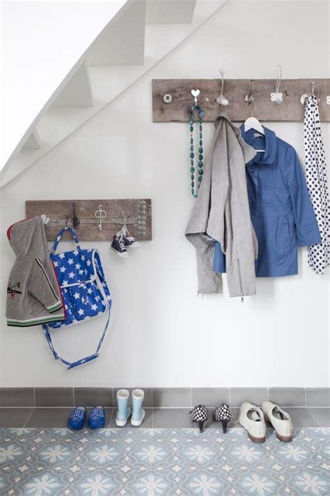 Kreative Garderoben Ideen by 31 Kreative Ideen F 252 R Garderobe Im Flur Zum Selbermachen