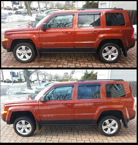 can you lift a jeep patriot best 25 jeep patriot lifted ideas on