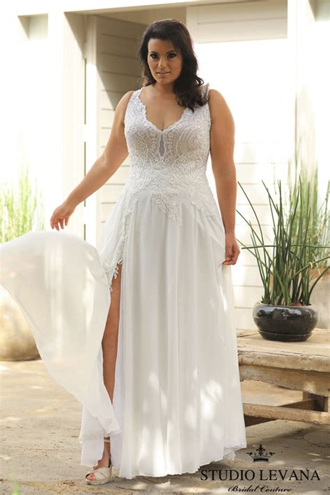Wedding Dresses Australia by Plus Size Wedding Dresses Melbourne Australia Sleeve
