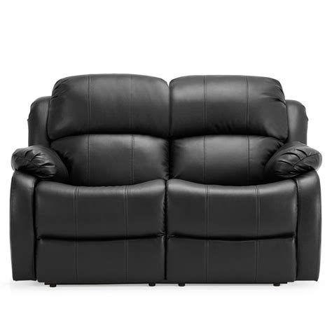 2 seater leather recliner sofa 30 the best 2 seater recliner leather sofas
