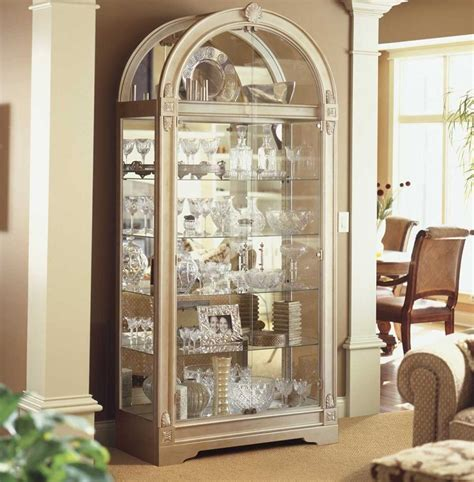 dining room display cabinets glass corner curio display cabinet roselawnlutheran