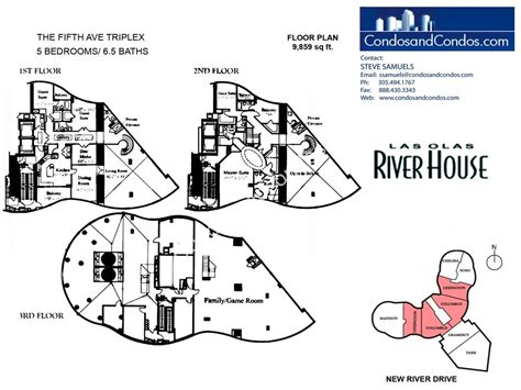 las olas by the river floor plans las olas by the river floor plans las olas river house