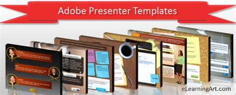 Adobe Presenter Templates adobe presenter templates and adobe presenter characters