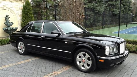 2000 bentley arnage 2000 bentley arnage