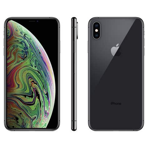 straight talk apple iphone xs max wgb gray walmartcom