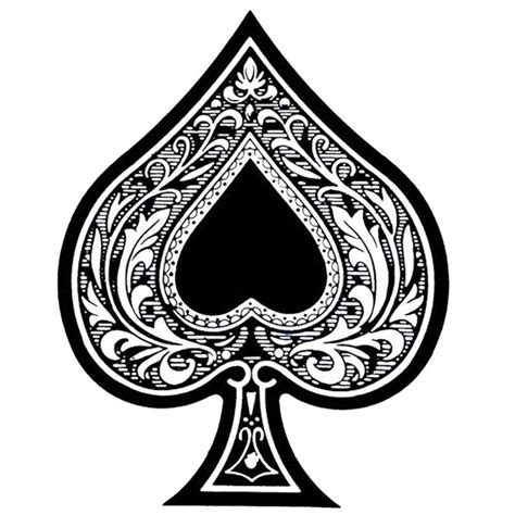 P Drawing An Ace From A Fair Deck Of Cards by 83 Best The Ace Of Spades Images On Decks