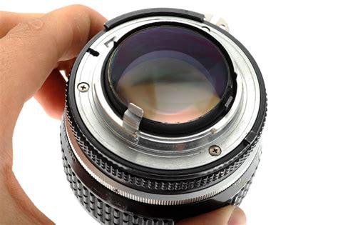Nikon F1 2 sold nikon 50mm f1 2 nikkor ai s kameratori fi