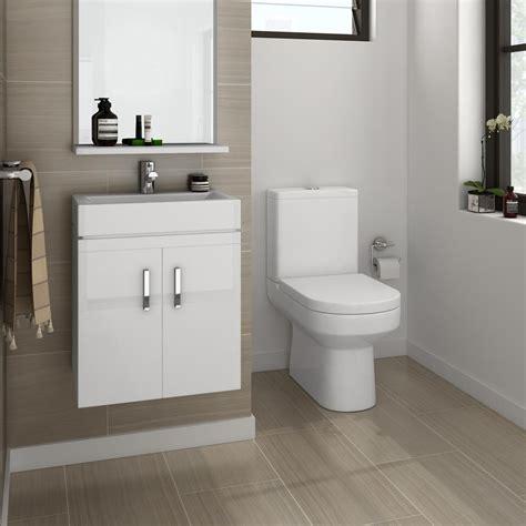 Cloakroom Bathroom Ideas 10 Cloakroom Bathroom Design Ideas By Plumbing