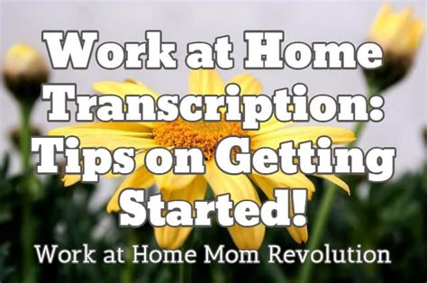 50 best images about work at home transcriber on