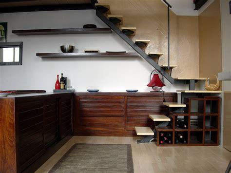 scale per librerie in legno soppalchi in legno e scale in legno creo casa