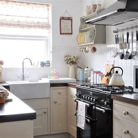 small vintage kitchen ideas real homes vintage style house country style