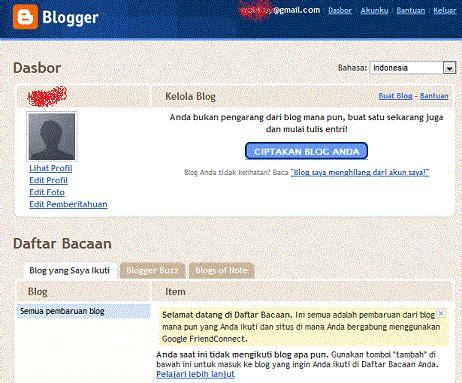 link membuat blog gratis cara membuat blog di blogger gratis dan cepat apptekno com