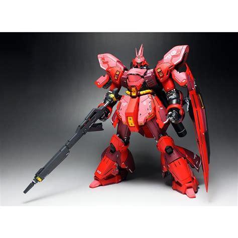 Gundam Msn 04 Sazabi Mg Bandai mg 1 100 msn 04 sazabi ver ka bandai gundam models kits