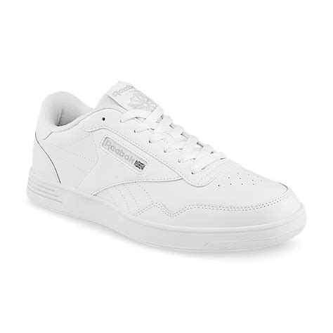wide width athletic shoes for reebok s club c leather athletic shoe white wide