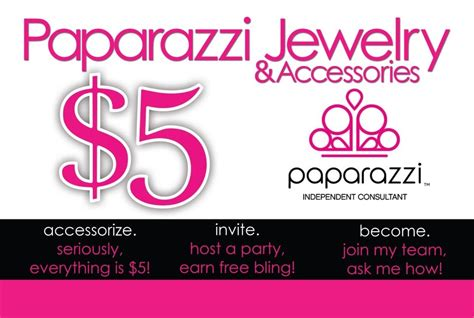 paparazzi accessories and jewelry 5 00