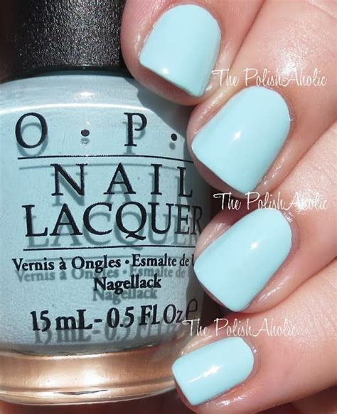 opi light blue nail polish opi nail polish light blue www pixshark com images
