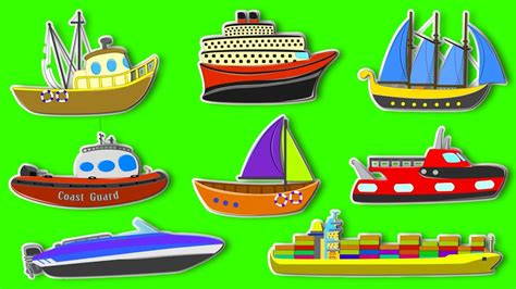 Car Types Of Fluid by Sea Vehicles For Types Of Sea Vehicles Children S