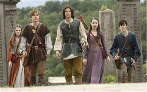 film education narnia dfwchild the chronicles of narnia prince caspian