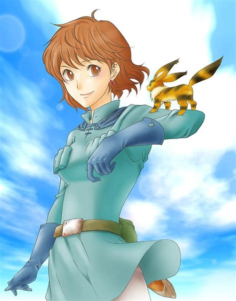 film anime wind 74 best images about nausicaa on pinterest artworks
